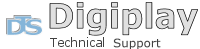 Digiplay Technical Support