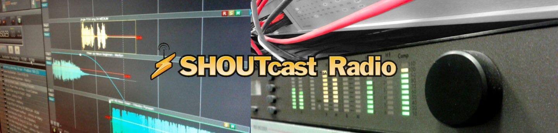 SHOUTcast Streaming